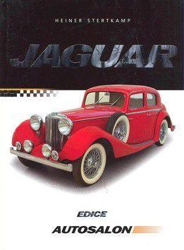Heiner Sterkamp: Jaguar cena od 199 Kč