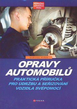 Bořivoj Plšek: Opravy automobilů cena od 287 Kč