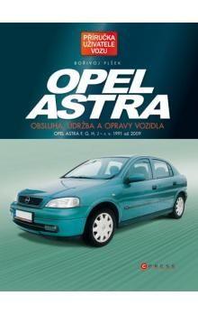 Bořivoj Plšek: Opel Astra cena od 67 Kč