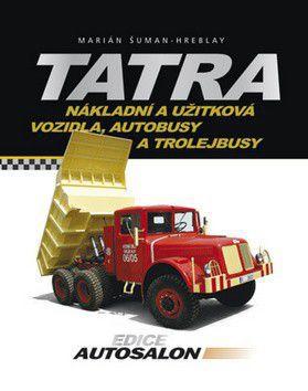 Marián Šuman-Hreblay: Tatra cena od 0 Kč