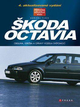 Bořivoj Plšek: Škoda Octavia cena od 279 Kč