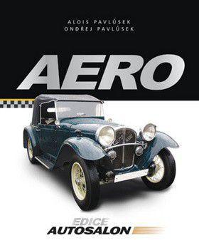 Alois Pavlůsek, Ondřej Pavlůsek: Aero cena od 317 Kč
