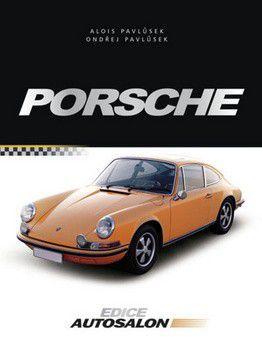 Alois Pavlůsek, Ondřej Pavlůsek: Porsche cena od 233 Kč