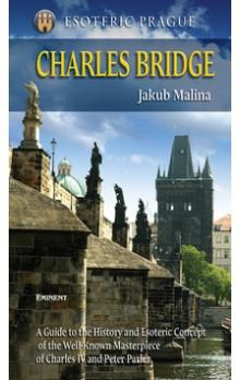 Jakub Malina: Charles Bridge cena od 272 Kč
