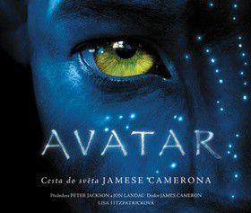 Lisa Fitzpatrick: Avatar: Cesta do světa Jamese Camerona cena od 101 Kč