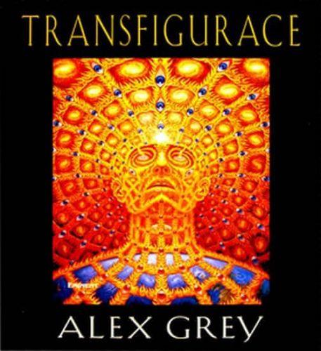 Alex Grey: Transfigurace cena od 407 Kč