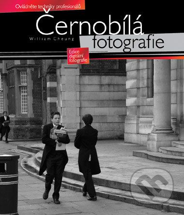 William Cheung: Černobílá fotografie cena od 390 Kč
