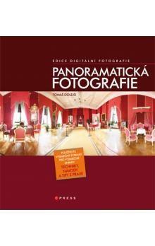 Tomáš Dolejší: Panoramatická fotografie cena od 135 Kč
