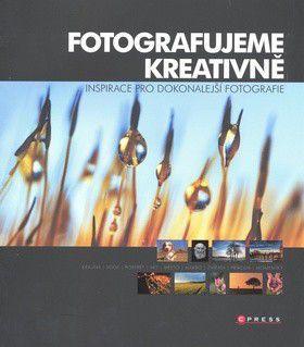Fotografujeme kreativně cena od 213 Kč
