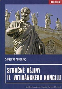 Giuseppe Alberigo: Stručné dějiny II. Vatikánského koncilu cena od 81 Kč