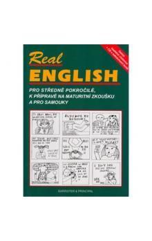 Dora Salaquardová, Anne Johnson: Real English cena od 30 Kč
