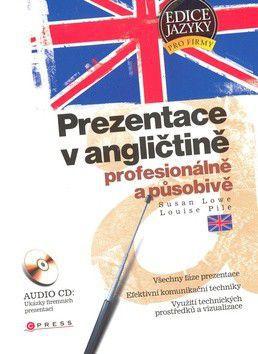 Louise Pile, Susan Lowe: Prezentace v angličtině cena od 0 Kč