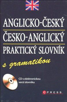 TZ-one: Anglicko-český/ česko-anglický praktický slovník cena od 159 Kč