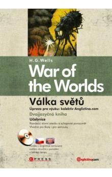 Herbert George Wells: War of the Worlds Válka světů cena od 188 Kč