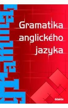 Juraj Belán: Gramatika anglického jazyka cena od 209 Kč
