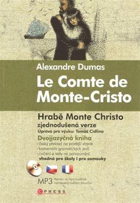 Alexandre Dumas: Hrabě Monte Christo cena od 227 Kč