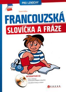 Tomáš Cidlina: Francouzská slovíčka a fráze cena od 225 Kč