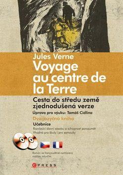 Jules Verne: Cesta do středu země cena od 216 Kč