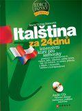 Maria Teresa Baracetti: Italština za 24 dnů cena od 303 Kč