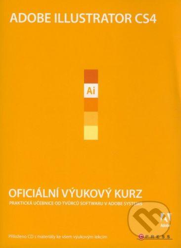 Adobe Creative Team: Adobe Illustrator CS4 cena od 411 Kč