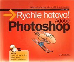 Jiří Fotr: Adobe Photoshop cena od 232 Kč