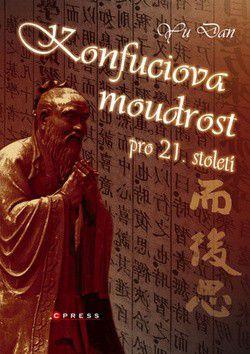 Yu Dan: Konfuciova moudrost cena od 254 Kč