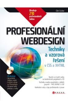 Clint Eccher: Profesionální webdesign cena od 516 Kč