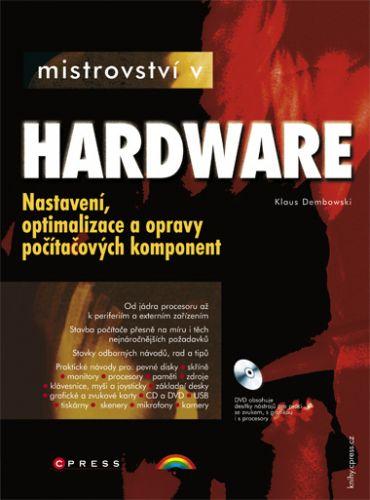Klaus Dembowski: Mistrovství v HARDWARE cena od 673 Kč