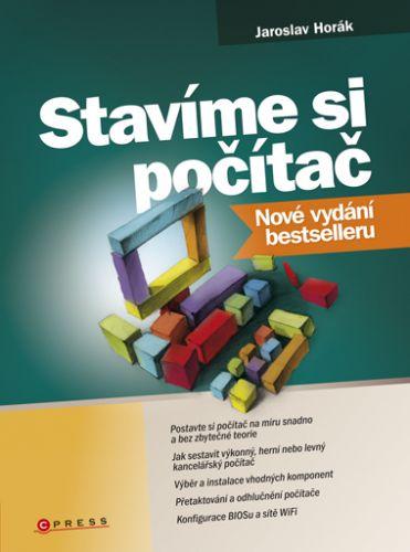 Jaroslav Horák: Stavíme si počítač cena od 182 Kč