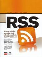 Steven Holzner, Jan Šindelář: RSS cena od 184 Kč