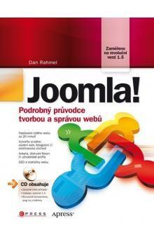 Dan Rahmel: Joomla! cena od 354 Kč