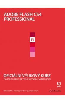 Adobe Creative Team: Adobe Flash CS4 Professional cena od 337 Kč