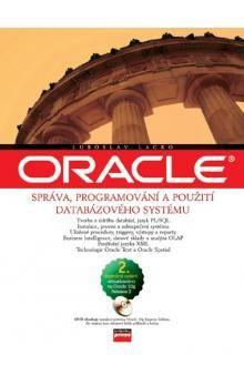 Ľuboslav Lacko: Oracle cena od 436 Kč