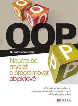 Rudolf Pecinovský: OOP cena od 0 Kč