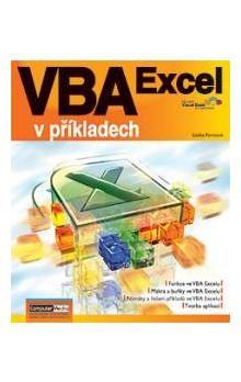 Lenka Forstová: VBA Excel v příkladech + CD cena od 158 Kč