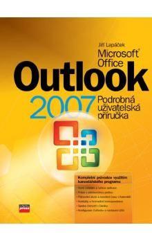 Jiří Lapáček: Microsoft Office Outlook 2007 cena od 150 Kč