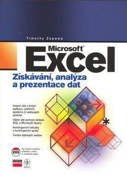 Timothy Zapawa: Microsoft Excel cena od 0 Kč