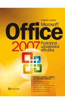 Milan Brož: Microsoft Office 2007 cena od 152 Kč