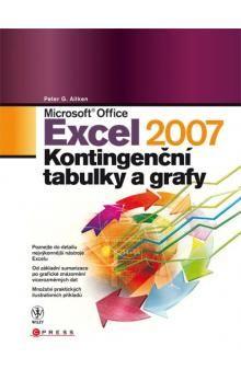 Peter G. Atkien: Microsoft Office Excel 2007 cena od 254 Kč