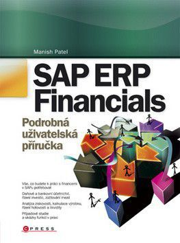 Manish Patel: SAP ERP Financials cena od 201 Kč