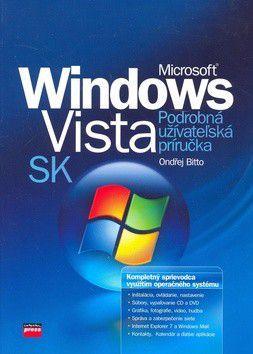 Ondřej Bitto: Windows Vista SK cena od 148 Kč