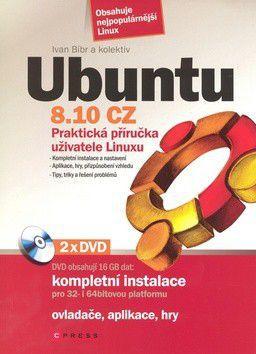 Ivan Bíbr: Ubuntu 8.10 CZ cena od 318 Kč