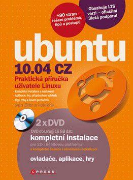 Ivan Bíbr, Kolektiv: Ubuntu 10.04 CZ cena od 445 Kč
