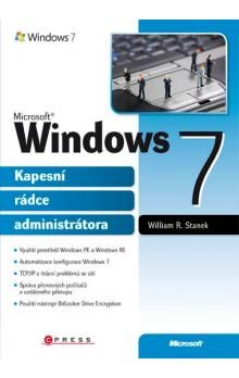 William R. Stanek: Microsoft Windows 7 cena od 483 Kč