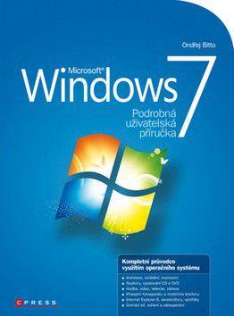 Ondřej Bitto: Microsoft Windows 7 cena od 131 Kč