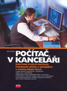 Jiří Lapáček: Počítač v kanceláři cena od 196 Kč