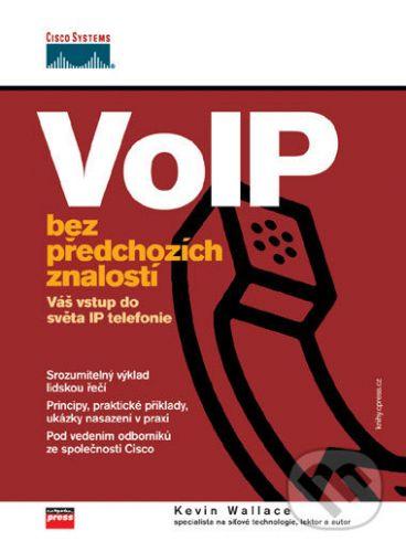 Kevin Wallace: VoIP cena od 215 Kč