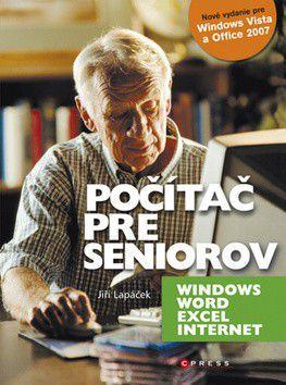 Jiří Lapáček: Počítač pre seniorov cena od 0 Kč