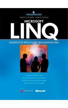 Paolo Pialorsi, Marco Russo: Microsoft LINQ cena od 455 Kč