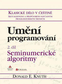 Donald E. Knuth: Umění programování cena od 772 Kč